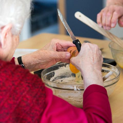 L'ACCUEIL EN UNITE POUR PERSONNES AGEES DESORIENTEES (UPAD)